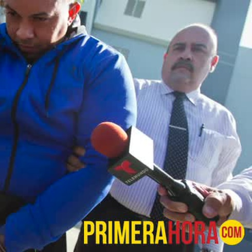 Arrestan acusado de asesinar joven en hospital