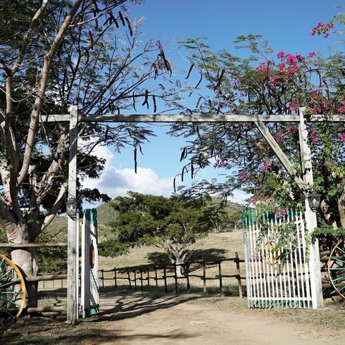 Gedalias Farm: el lugar donde los atardeceres son un espectáculo