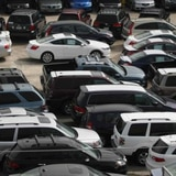 España buscará prohibir autos de gasolina y diésel