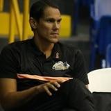 Se retira del voleibol 'Monchito' Hernández