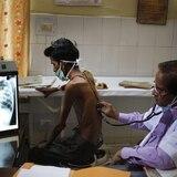 Lucha contra la tuberculosis se retrasa por el coronavirus