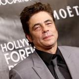 "Benicio del Toro al frente del nuevo ""thriller"" de HBO Max"