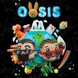 Oasis, de J Balvin y Bad Bunny, sigue rompiendo récords