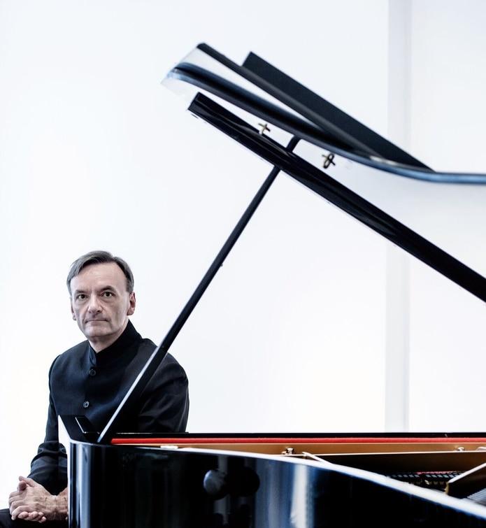Pianista Stephen Hough