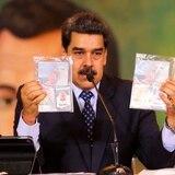 Venezolanos se declaran culpables en complot contra Maduro