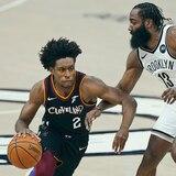 Cleveland se ganó a los Nets con todo y su 'Big 3'