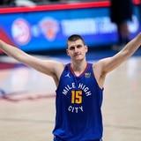 Nikola Jokic es el Jugador Más Valioso de la NBA