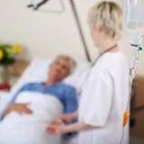 Trasciende información sobre caso positivo de coronavirus en hogar de ancianos