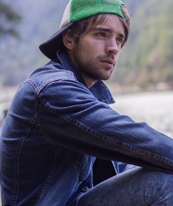 """""""Estoy muy feliz y emocionado de ser parte de esta gran serie"""", expresó el actor argentino."""