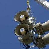 Barceloneta completa instalación de sistema de alerta de  tsunamis