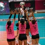Las Llaneras dominan a Caguas en su debut
