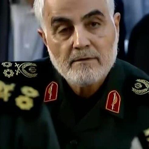 ¿Quién era Qassem Soleimani, el general que murió en un ataque en Irak?
