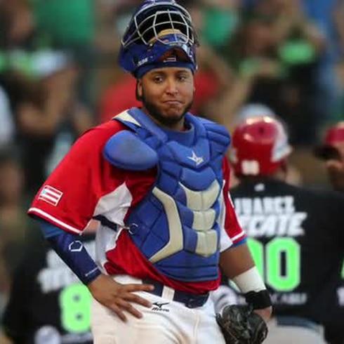 Serie del Caribe: Puerto Rico vs. México
