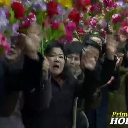 Regresa Kim Jong-un a Corea del Norte