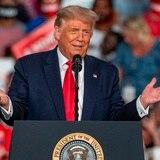 Campaña de Trump pide recuento parcial en el estado clave de Wisconsin