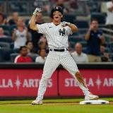 Siete triunfos en línea para los Yankees de Nueva York