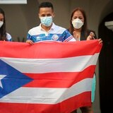 Carmelo Rivera Fuentes termina décimo en los 1,500 metros de los Juegos Paralímpicos