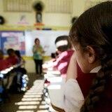 Faltan 137,494 estudiantes por matricularse a 3 días que culmine el proceso en línea