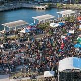 Lechoneo Urbano arropará la Bahía de San Juan