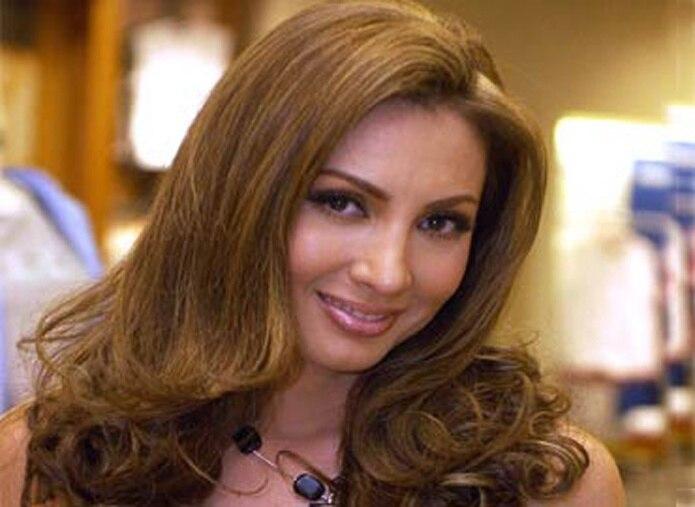 Patricia Navidad: La actriz mexicana lleva años proveyéndonos excelentes villanas en las telenovelas.