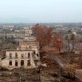 Unesco quiere evaluar el patrimonio del Karabaj en Azerbaiyán tras conflicto armado