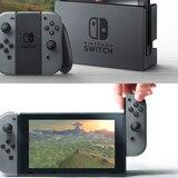 Nintendo devela su próxima consola