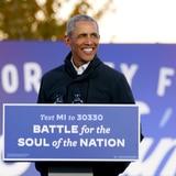 Biden y Obama hacen llamado a electores de raza negra