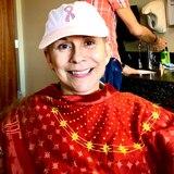 Marisol Calero continúa dando muestras de recuperación