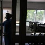 Unos 55 menores se encuentran hospitalizados por COVID-19 en la isla