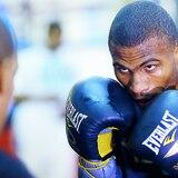 Thomas Dulorme se juega el futuro en el boxeo ante el invicto lituano Eimantas Stanionis