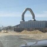 Detienen construcción de planta de asfalto en Peñuelas