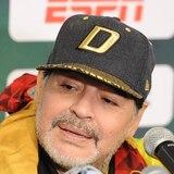 Investigan a médico de Maradona por homicidio culposo
