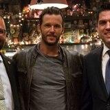 Sony Pictures Television vuelve a grabar en Puerto Rico