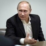 Rusia vota para ampliar mandato de Putin hasta 2036