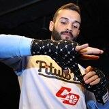 Pitufo Díaz está más que listo para Jason Sánchez