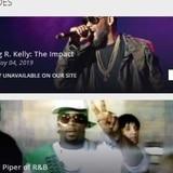 Lifetime anuncia nueva serie documental sobre R. Kelly