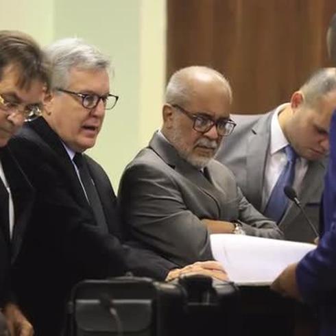 Solido el caso contra Ramón Luis Rodríguez y Soniel Torres Suárez, según fiscalía