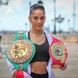 Amanda Serrano participará en cartelera de boxeo que protagonizará Jake Paul