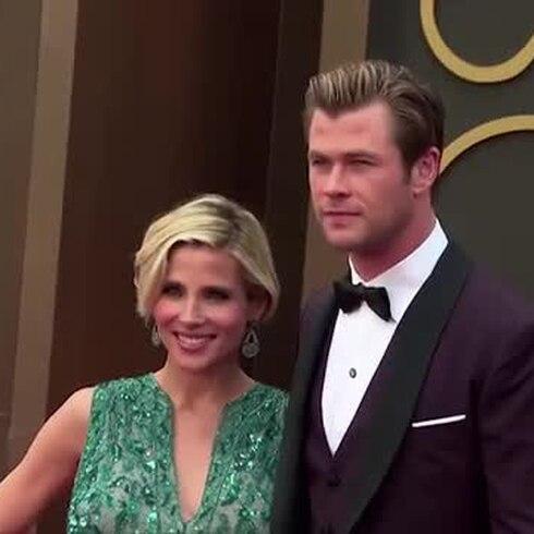 Chris Hemsworth se tomará un descansito