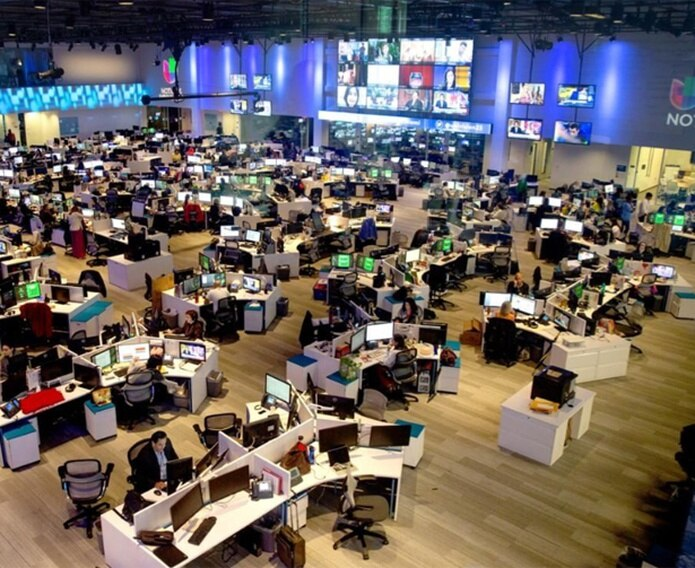 Newsport Univision