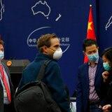 Estados Unidos limita visas a periodistas chinos