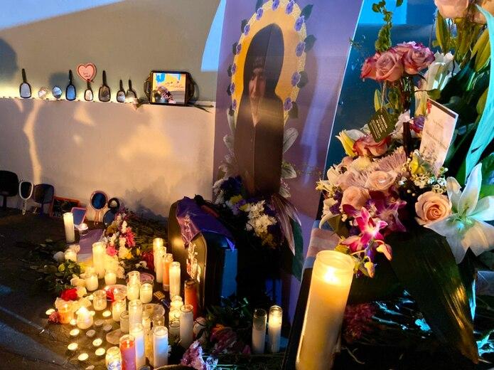 Alexa fue asesinada en Toa Baja en la madrugada del 24 de febrero. (Captura / Twitter)