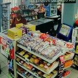 Buscan a hombre por robo de sangrías en gasolinera