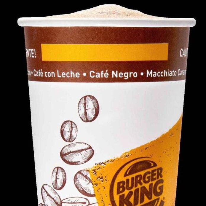 La oferta es efectiva durante la hora del coffee break entre las 2 y 5 de la tarde.  (Suministrada)