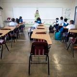 Educación confirma al menos 159 casos de COVID-19  a una semana del regreso a clases presenciales