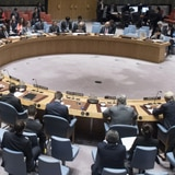 Discuten en ONU el estatus de la Isla ahora que rige la Junta de Supervisión Fiscal
