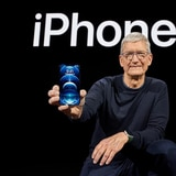 Apple presenta el iPhone 12