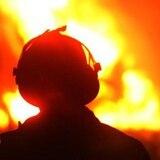 Incendian vehículo de una mujer en residencial de Aibonito