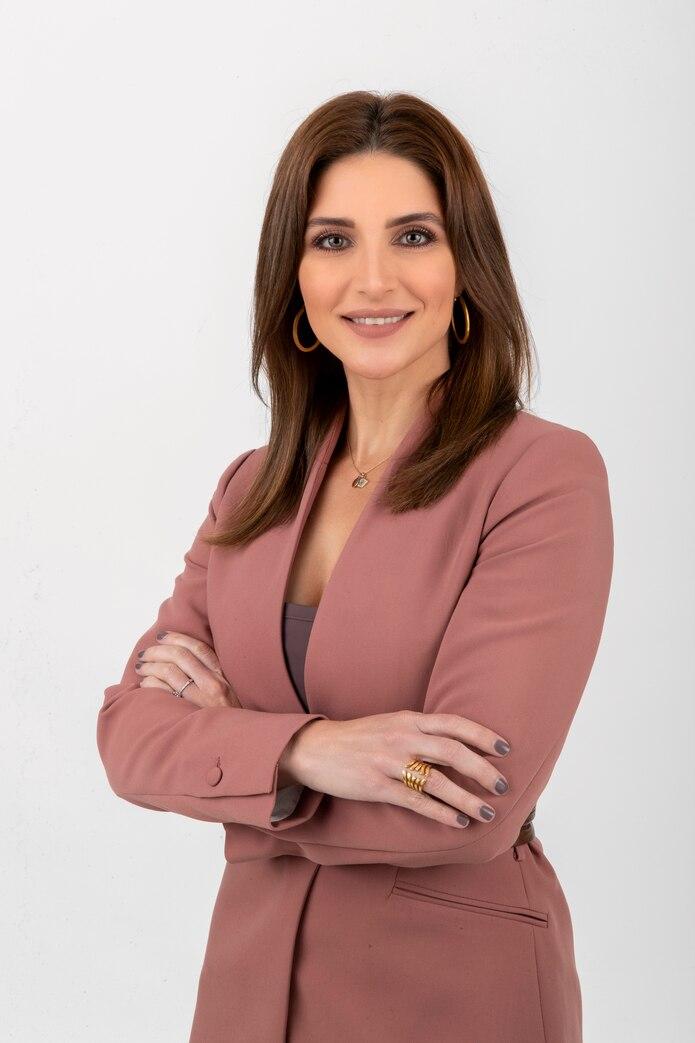 Katiria Soto
