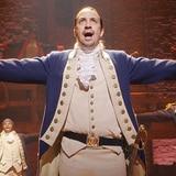 """Película de """"Hamilton"""" estrenará por Disney Plus"""